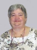 Norma Mason
